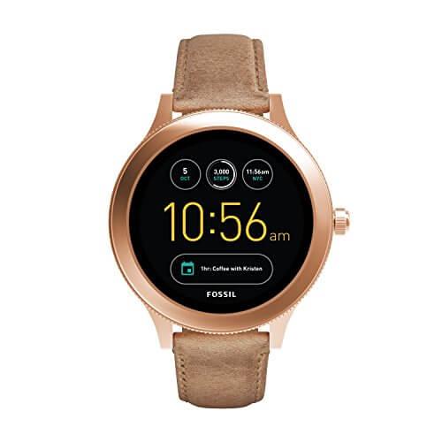 Fossil Q Women Gen 3 Smartwatch