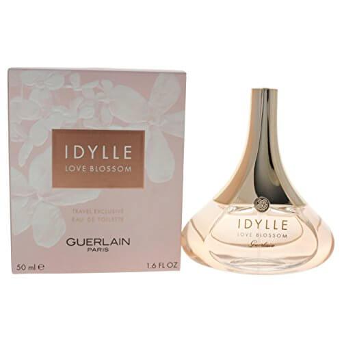 Guerlain Idylle Love Blossom Eau de Toilette