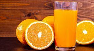 Vitamin C Benefits and Vitamin C High Foods
